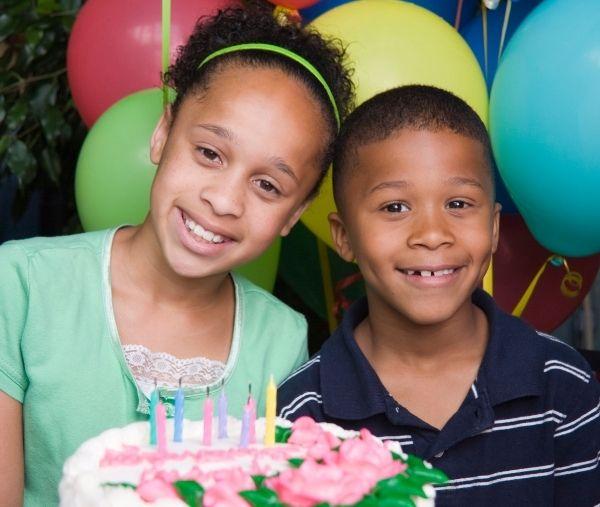 star lanes birthday parties
